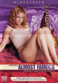 Almost Famous - (Import DVD)