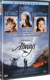 Always - (Australian Import DVD)