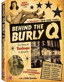 Behind the Burly Q - (Region 1 Import DVD)