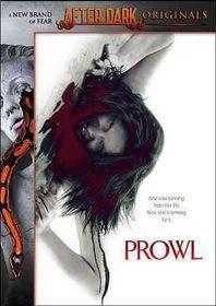 Prowl - (Region 1 Import DVD)