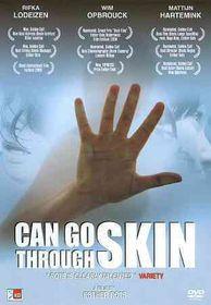 Can Go Through Skin - (Region 1 Import DVD)