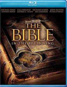 Bible - (Region A Import Blu-ray Disc)