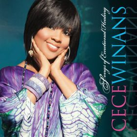 Winans Cece - Songs Of Emotional Healing (CD)