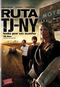 Ruta Tj Ny - (Region 1 Import DVD)