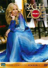 Rachel Zoe Project Season 1 - (Region 1 Import DVD)