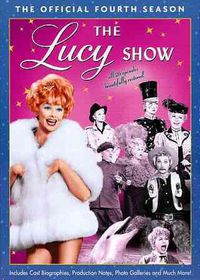 Lucy Show:Official Fourth Season - (Region 1 Import DVD)