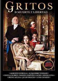 Gritos De Muerte Y Libertad - (Region 1 Import DVD)