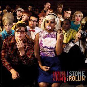 Saadiq Raphael - Stone Rollin' (CD)