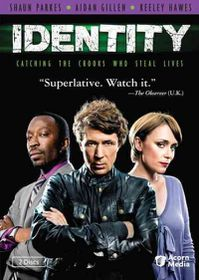 Identity - (Region 1 Import DVD)