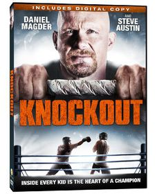 Knockout - (Region 1 Import DVD)