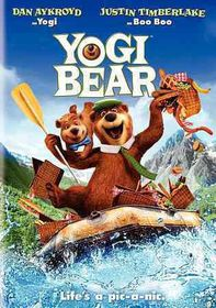 Yogi Bear - (Region 1 Import DVD)