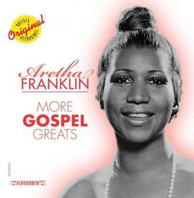 More Gospel Greats - (Import CD)