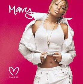 Mary J.Blige - Love & Life (CD)