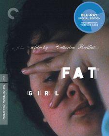 Fat Girl - (Region A Import Blu-ray Disc)