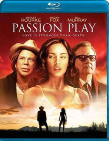 Passion Play - (Region A Import Blu-ray Disc)