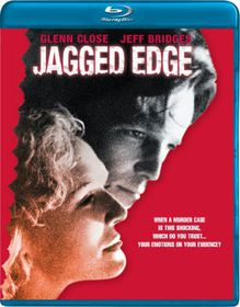Jagged Edge - (Region A Import Blu-ray Disc)