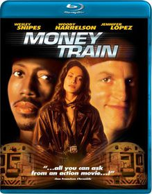 Money Train - (Region A Import Blu-ray Disc)