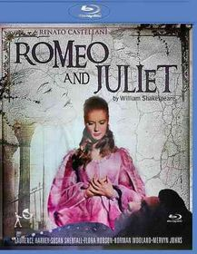 Romeo and Juliet - (Region A Import Blu-ray Disc)