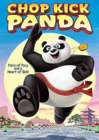 Chop Kick Panda - (Region 1 Import DVD)