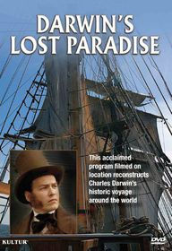 Darwin's Lost Paradise - (Region 1 Import DVD)