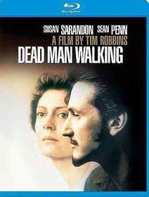 Dean Man Walking - (Region A Import Blu-ray Disc)
