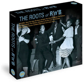 The Roots Of R&B - Various Artists (CD)