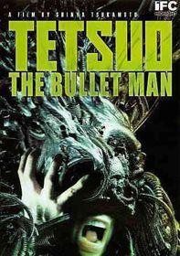 Tetsuo:Bullet Man - (Region 1 Import DVD)