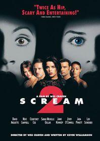 Scream 2 (Deluxe Collector's Series) (Region 1 Import DVD)
