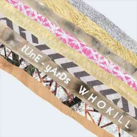 Tune-yards - Who Kill (CD)