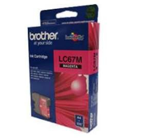 Brother LC67M - Magenta