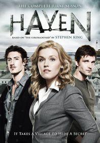 Haven:Complete First Season - (Region 1 Import DVD)