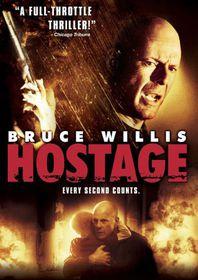 Hostage - (Region 1 Import DVD)