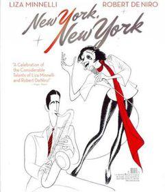 New York New York - (Region A Import Blu-ray Disc)