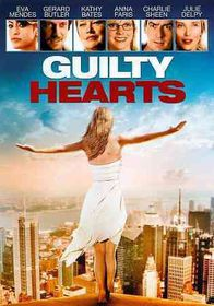 Guilty Hearts - (Region 1 Import DVD)