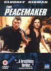 The Peacemaker (DVD)