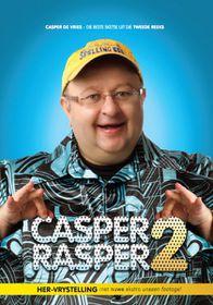 Casper Rasper 2 (DVD)