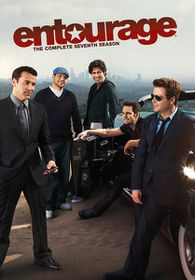 Entourage Season 7 (DVD)