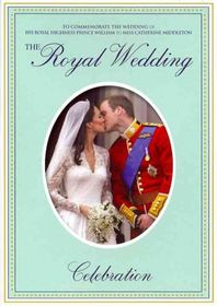 Royal Wedding - (Region 1 Import DVD)