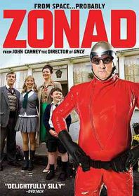 Zonad - (Region 1 Import DVD)
