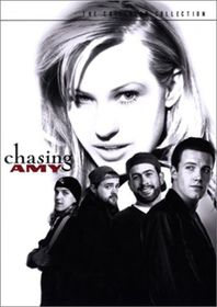 Chasing Amy (Criterion Collection) - (Region 1 Import DVD)