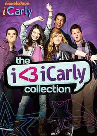 Icarly:I Heart Icarly Collection - (Region 1 Import DVD)