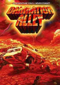 Damnation Alley - (Region 1 Import DVD)