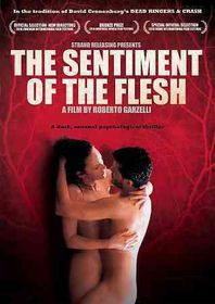 Sentiment of the Flesh - (Region 1 Import DVD)