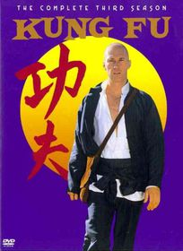 Kung Fu:Complete Third Season - (Region 1 Import DVD)