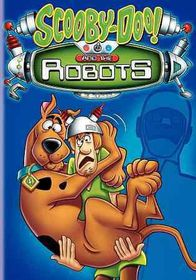 Scooby Doo and the Robots - (Region 1 Import DVD)