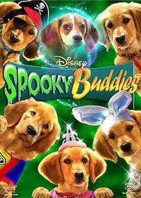 Spooky Buddies - (Region 1 Import DVD)