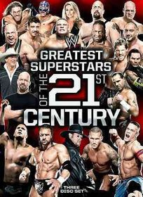 Greatest Stars of the New Millennium - (Region 1 Import DVD)