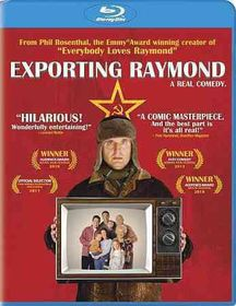 Exporting Raymond - (Region A Import Blu-ray Disc)