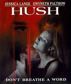 Hush - (Region A Import Blu-ray Disc)