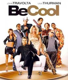 Be Cool - (Region A Import Blu-ray Disc)